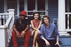Me and Earl and the Dying Girl Travel Diary   Teen Vogue