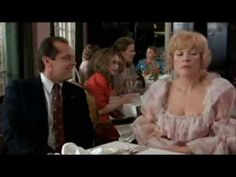 Terms Of Endearment date scene