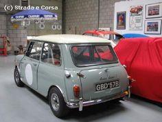 クリックすると新しいウィンドウで開きます Mini Cooper Custom, Mini Cooper Classic, Mini Cooper S, Classic Mini, Classic Cars, Corso, Audi Rs, Mk1, Luxury Cars