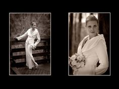 Clic Bridal Portrait Techniques You