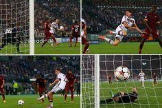 @Bundesliga_EN: A small selection of the @FCBayernEN goals in Rome... http://twitter.com/Bundesliga_EN/status/524659059098939392/photo/1
