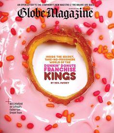 Coverjunkie celebrates creative magazine covers - Coverjunkie.com