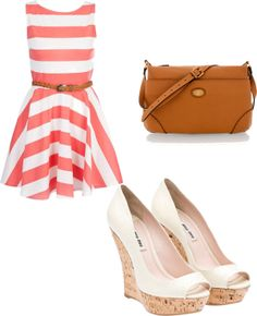 out on a date, created by abbsjc on Polyvore