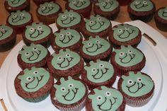 Mamazeit: Olchi-Muffins