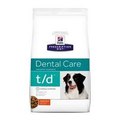 Hills PD t/d Dental Care 5.5kg