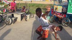 Capoeira Meia Lua: Vale Verde/Pedalada. Juiz de Fora, Brasil. IMG_3982. ...