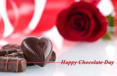 Happy Chocolate Day Images, Wishes Quotes, Messages, Chocolate Day Images Hd, Chocolate Quotes, I Love Chocolate, Valentine Images, Valentines, Chocolate Day Wallpaper, Happy Chocolate Day Wishes, Send Chocolates, Greetings Images