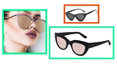 7 Most Wished For Sunglasses Under £75