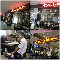 "Pendataan Reklame 'ta wan"" Mall @Bassura"