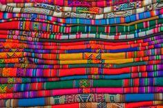 Die Farben Perus by   Peter Gutjahr