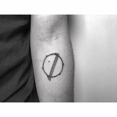 Bildergebnis für illustrative drums tattoo