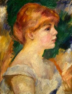 Portrait of Suzanne Valadon, Pierre-Auguste Renoir, National Gallery of Art, Washington. Pierre Auguste Renoir, Oil On Canvas, Canvas Art, Canvas Prints, Art Prints, Manet, August Renoir, Renoir Paintings, National Gallery Of Art