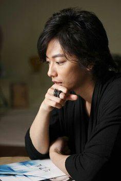 Takeru Sato ♡