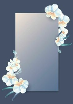 vector of Rectangle blue flower frame vector premium vector of Rectangle blue flower frame vector 937082 Rectangle blue flower frame vector Flower Background Wallpaper, Framed Wallpaper, Beige Background, Flower Backgrounds, Background Patterns, Wallpaper Backgrounds, Iphone Wallpaper, Wallpapers, Motif Floral