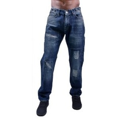 Click on the image for more details! - CHRISTIAN AUDIGIER Ed Hardy Medium Carpenter Mens Jeans (Apparel)