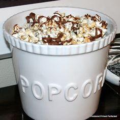 Moose Munch popcorn Recipe