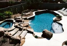 Love This Small Inground Pool Cost About 3 500 I