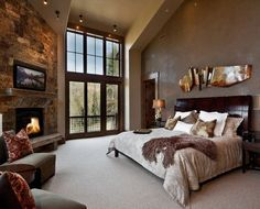 Every Room has Smart TV internet so You can Tweet all about http://rioranchvillas.moonfruit.com/#