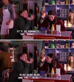 "When she quoted Shakespeare. | 19 Times Sookie St James Was The Best Part Of ""Gilmore Girls"""