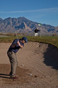 Tips on How to Perform Better in Golf