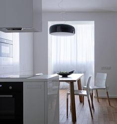 MARQ / selección / reforma de apartamento / Kiev, Ucrania