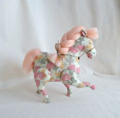 Soft Stuffed Fabric Toy for Home Nusery Decor Gift  от AnnsHandsRu, $35.00