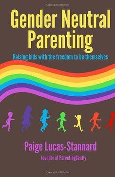 "CARLISLE: #GenderNeutralParenting #AmericaIsntReady Gender is made up by societies. (Ballantine & Roberts. 2015. p246) Our society frowns upon an adult or even a child acting in a way that we don't think goes along with what we determine their gender to be. I don't think our ""forward thinking"" nation is ready for gender neutral parenting. If we had kids raised without gender then we would realize that gender never held any meaning. #NoMoreGenderRoles"