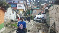 13-03-14 Operativo de aseo barrio La Paz.