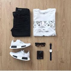 "4,025 Me gusta, 14 comentarios - Men's Street Fashion & Style (@streetsfashions) en Instagram: ""Cool Combo... Yes or No? @mensfashions . . Style by @mrjunho3 . . . #fashionblogger #fashionshow…"""