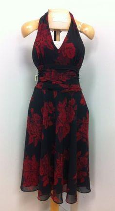 brand new dress by Jessica