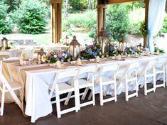 Aldridge Gardens, Hoover, AL - Wedding and Receptions | Facility Rentals