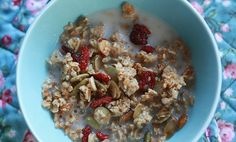 Beyond Oatmeal: 5 Delicious Ways to Eat Your Oats