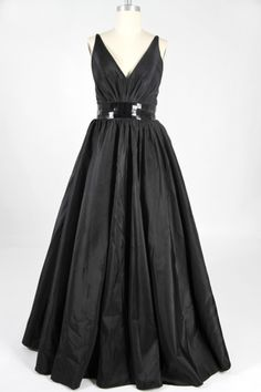 REGISTER ON PERSUNMALL.COM Sexy Backless Goth Black Long Dress for Prom or Homecoming