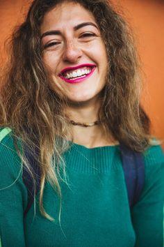 Skate Girls: Lydia Mae Martinez - Urban Outfitters - Blog