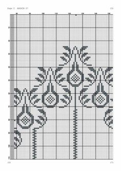 Nry Arabesque Pattern, Prayer Rug, Bargello, Ribbon Embroidery, Cross Stitch Patterns, Diy And Crafts, Wallpaper, Crochet, Handmade