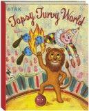 Topsy Turvy World by Atak (Flying Eye Books)