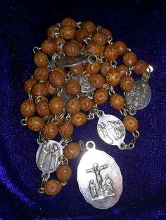 Rosario de los 7 dolores de la Virgen