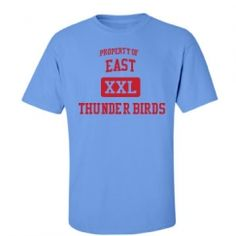 East High School - Anchorage, AK | Men's T-Shirts Start at $21.97