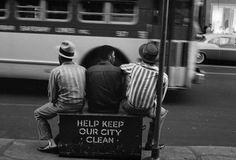 Vivian Maier - Chicago, IL, September 16, 1957