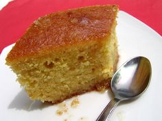 Revani is a traditional, really light and refreshing cake with semolina, bathed in syrup. You need few ingredients, it is very easy to make and the result is outstanding.                        Ingredients2 cups semolina