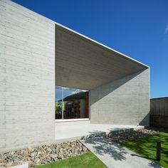 Casa do Dia: Matsuyama Architects and Associates - Arcoweb