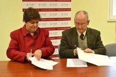La UCAV pondrá en marcha un centro de biodiversidad en Ávila junto con la Fundación UR Biodiversidad Sostenible http://revcyl.com/www/index.php/ciencia-y-tecnologia/item/7273-la-ucav-pondr