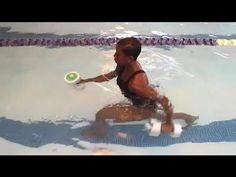 Water Aerobics & Abdominal Workouts : Life & Exercise - YouTube