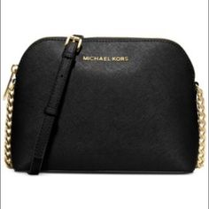 NWT Michael Kors Crossbody purse- MUST SELL ASAP Brand new. Price is final Michael Kors Bags Crossbody Bags