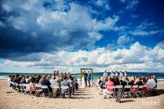 Romantic Weddings | Bay Harbor Village Hotel | Michigan