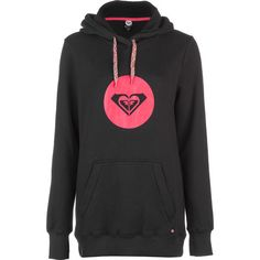 RoxySlope Style Pullover Hoodie - Women's
