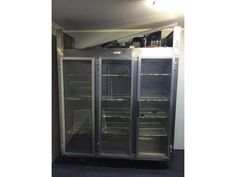 Man Cave Classifieds : Man cave fridges litre is listed on for sale