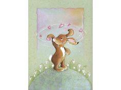 """Furious Rotation"" by Kaarina Toivanen Tatty Teddy, Funny Bunnies, Cute Bunny, Little Bunny Foo Foo, Creation Photo, Funny Drawings, Rabbit Art, Animation, Forest Friends"