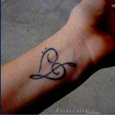 If I ever have the guys to get one . Tatoos, Piercings, My Style, Guys, Music, Tatuajes, Piercing, Muziek, Musik
