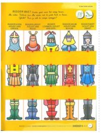 thema ridders (cool for making magnets Castles Topic, Chateau Moyen Age, Castle Crafts, St Georges Day, Medieval Party, Knight Party, Dragon Party, Château Fort, Ecole Art